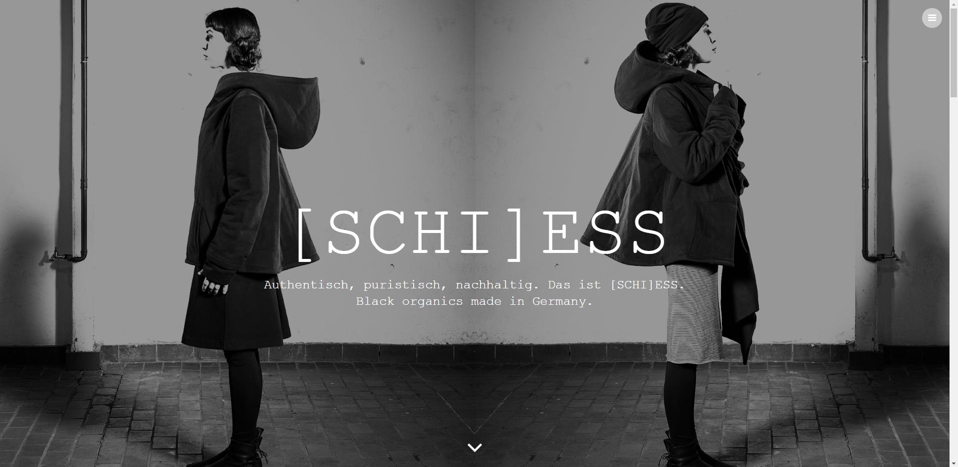 Internetseite Landhaus Queisler Rügen