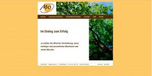 Internetseite von Marion Werner in Rheinberg