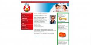 Webdesign für die ROOaSe in Neuss