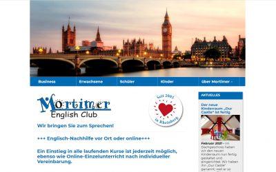 Mortimer English Club Rheinberg